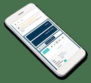 eSolice - Responsive design